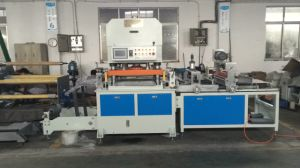 40 Ton EMI Gasket Die Cutting Machine pictures & photos