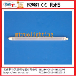 Frosted Infrared Halogen Heater Tube with CE