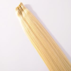 Last More Than 12 Months European Remy Human Hair Weaving
