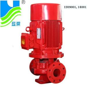 XBD Fire Fighting Pump pictures & photos