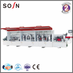 Full-Automatic PVC Edge Banding Machine pictures & photos