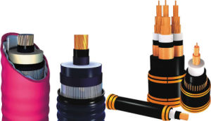 Special Cable Low Smoke No Halogen pictures & photos