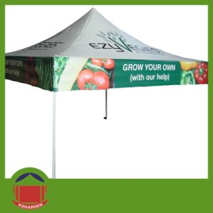 Outdoor Canopy Tent with Printing pictures & photos