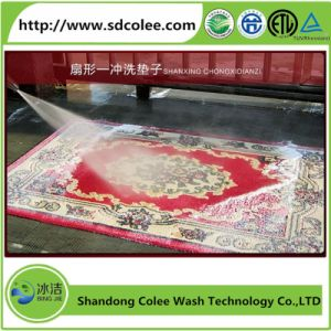 Household Grease Stained Cleaning Machine pictures & photos
