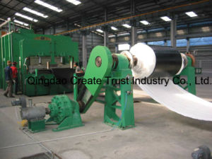Reliable Quality Conveyor Belt Press for Rubber Belt Production pictures & photos