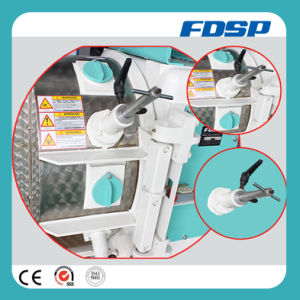 High Rank Fish Feed Pellet Machine with Ce Certification pictures & photos