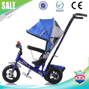 2015 3-in-1 Kids Tricycle Hot Selling Baby Trike pictures & photos
