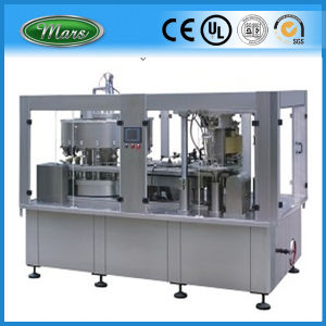 Juice Can Filling Machine (GCF18-6) pictures & photos
