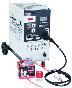 Fsd-Ndc-5280-4280 Carbon Dioxide Protection Welding Machine pictures & photos