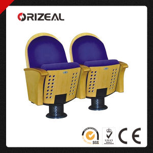 Orizeal School Auditorium Chairs (OZ-AD-027) pictures & photos