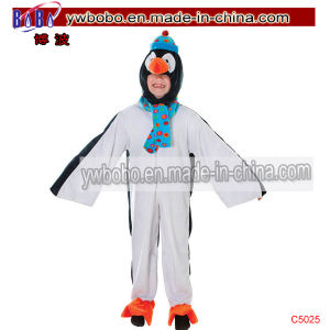 Birthday Party Supplies Penguin Child Fancy Dress Party Costumes (C5025) pictures & photos
