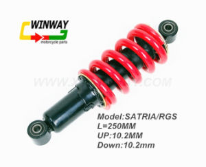 Ww-6206 Satria/Rgs Motorcycle Fork, Damper, Shock Absorber pictures & photos