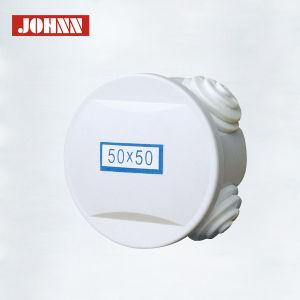 PVC Waterproof Electrical Junction Box Plastic Enclosure pictures & photos