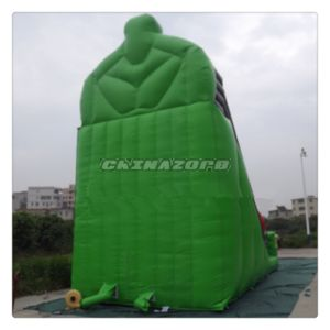 Top Quality The Hulk Inflatable Slide From Guangzhou Factory pictures & photos
