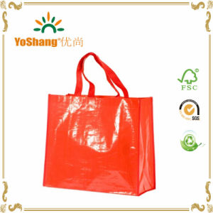 China Manufacture Laminated PP Woven 50kg PP Bags pictures & photos