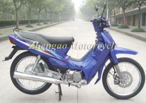 YAMAHA Cub Motorcycle Crypton 110cc pictures & photos