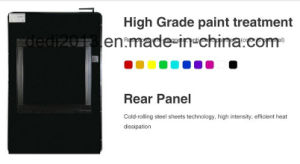 21.5 Inch Android Wall Mounted Mobile Phone Charging Station Locker Display Charging Advertising Machine pictures & photos