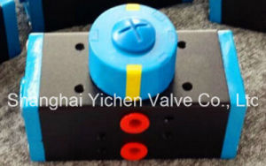 Small Size Mini Double Acting Pneumatic Actuators (YCSAT) pictures & photos