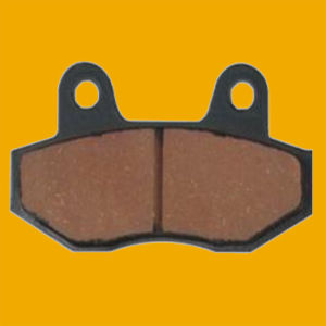 Motorbike Brake Pads, Motorcycle Brake Pads for Motorcycle pictures & photos