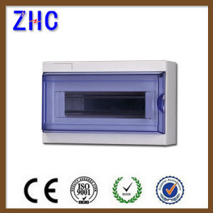 High Strengh Fresh ABS IP65 Plastic Control Box pictures & photos