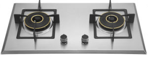 Gas Stove with CE Approvel (QW-SZ8023-3) pictures & photos