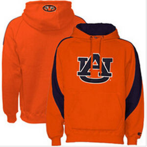 Custom Nice Cotton/Polyester Printed Hoodies Sweatshirt of Fleece Terry (F064) pictures & photos