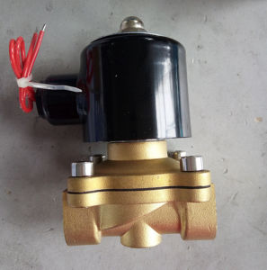 2W Series Valve pictures & photos