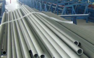 1.4301stainless Steel Pipe pictures & photos