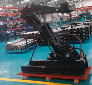 T-Type Hydraulic Lift System (JSG(K)FTH3545MH4) pictures & photos