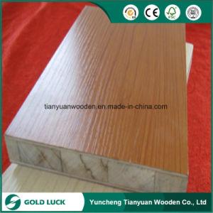 15mm 16mm 17mm Wood Veneer Blockboard pictures & photos