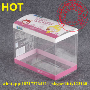 UV Printed Folding PVC Plastic Storage Boxes Australia pictures & photos