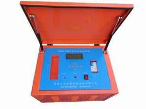 Electrofusion Pipe Welding Machine 800V