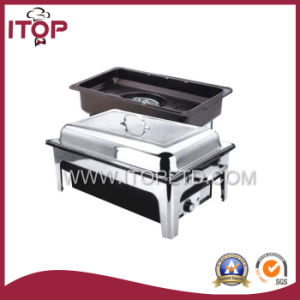 High Quality Restaurant Machines Buffet Food Warmer (HCD806BM-P-65) pictures & photos