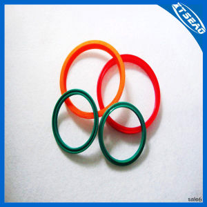 OEM/NBR/FKM/NBR/PTFE/Silicone Rubber Oil Seal. pictures & photos