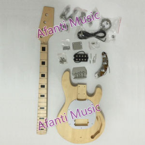 Afanti Music DIY Bass Guitar Kit (ABK-005) pictures & photos