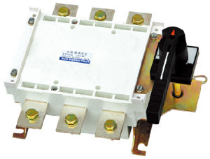 Dglc-125~630A Series Load Isolation Switch (DGLC-630) pictures & photos