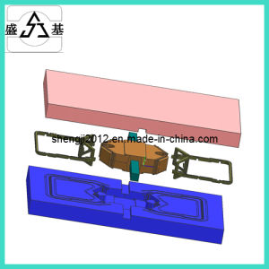 Silicone Rubber Mold Mould for Hospital Appliance (SJ-4654)