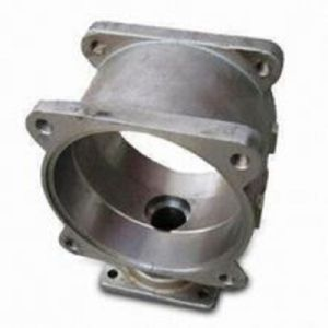 OEM Water Pump Spare Parts Valve Parts (Investment Casting) pictures & photos
