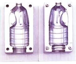 Plastic Oil Bottle Mould