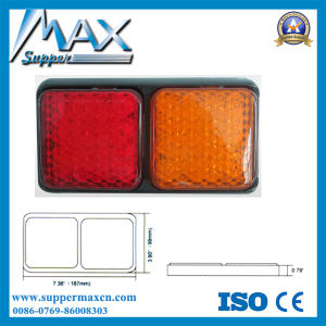 Truck/Semitrailer LED Rear Combination Lamp (09212) pictures & photos