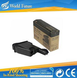 Laser Compatible Toner Cartridge for Kyocera (TK1123) pictures & photos