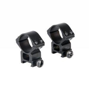 Rifle Scope Mount 25.4 (30) mm Scope Mount for Outdoor Hunting Cl24-0140 pictures & photos