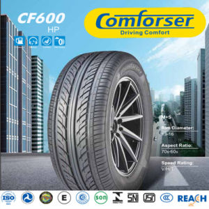 180000kms! ! ! Passenger Car Tire for Durable Performance pictures & photos