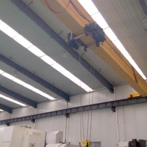 Electric Travelling Overhead Crane Eot Crane pictures & photos