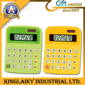 Hot Selling Calculator with Personalized Logo for Promotion (KA-7126) pictures & photos