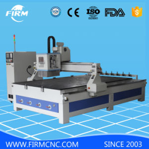 Board PVC MDF Atc Wood Cutting Engraving Machine pictures & photos