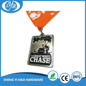 2017 Best Selling Creative Design Soft Enamel Zinc Alloy Medals pictures & photos