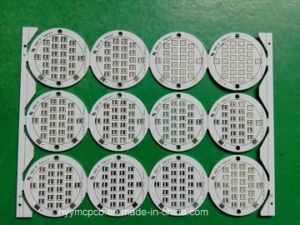 HASL Solder Mask PCB Board 14156 pictures & photos
