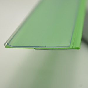 Plastic Stirp for Supermarket Shelf (DS-1005) pictures & photos
