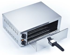 Single Professional Pizza Oven (FP-04D)